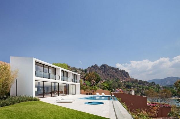 Casa Cardenas by Parque Humano